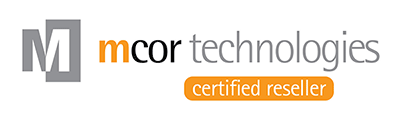 Mcor Technologies Certified Reseller
