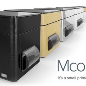 Mcor Technologies insolvent – Entwicklung des Mcor Arke wird aber wahrscheinlich fortgesetzt.