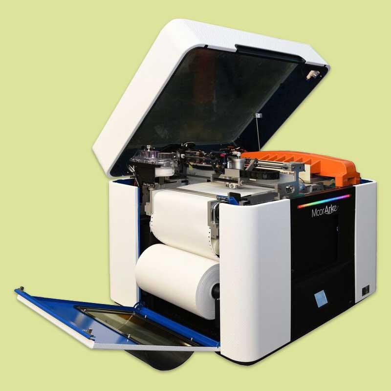 Arke - 3D-Drucker von Mcor Technologies