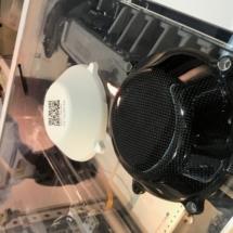 Mcor ArkePro - Tiefziehwerkzeug für carbonfaserverstärkte Plastik