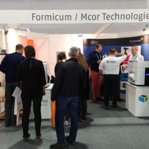 Formicum präsentiert den neuen Mcor ARKePro